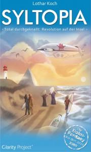 SYLTOPIA- Bücher von Lothar Koch